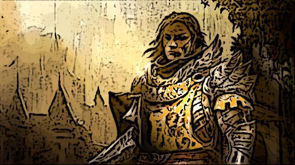 Jophiel Elohim der Drachenlord